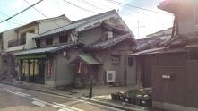 A nice shrine.